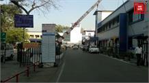 कोरोना वायरस को लेकर राजधानी भोपाल में मॉकड्रिल, JP हॉस्पिटल में बनाया गया है आइसोलेशन वार्ड