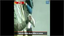 #hamirpur:क्लर्क ने चपरासी को जूतों से पीटा, आप भी सुनिए क्लर्क और चपरासी के बीच जूतमपैजार की LIVE कमेंट्री