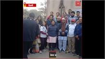 कैंसर के प्रति जागरूक करने के लिए यात्रा का आयोजन, दिल्ली सरकार के कई मंत्री होंगे शामिल