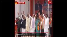 #Uttarkashi  में BJP कार्यकर्ताओं की मांग, उत्तरकाशी के विधायक को दें कैबिनेट जगह