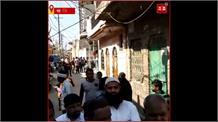 Ghaziabad: विद्युत विभाग की लापरवाही ने ली दो युवतियों जान, दशहत में लोग