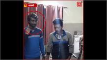 शाका ने UP POLICE को दी चुनौती, कहा- माफिया डॉन बनने के लिए करुंगा पांच हत्याएं