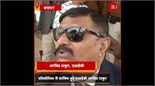 #BiharPolice सप्ताह के दौरान जवानों ने दिखाएं हुनर, देखिए जवानों की  घुड़दौड़