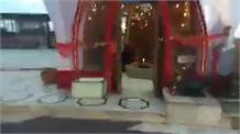 शिमला के कालीबाड़ी मंदिर से live