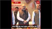 #DEHRADUN: उत्तराखंड में एक बार फिर नेतृत्व परिवर्तन की सुगबुगाहट तेज, त्रिवेंद्र रावत ने हरीश रावत पर कसा तंज