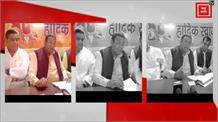 Sushil Gupta से जानिए...Delhi के विकास मॉडल के सामने कहां खड़ा है Haryana