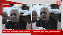 पिछली सरकारों में पिछड़े वर्ग से होता था भेदभाव, BJP ने दिया मान-सम्मान- Gangwa