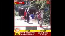राहगीरों के लिए दिल्ली पुलिस का 24x7 भंडारा, देखें खास रिपोर्ट