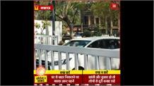 CM Yogi ने बुलाई हाई लेवल बैठक, तबलीगी जमात में शामिल लोगों को ढूंढने का दिया निर्देष