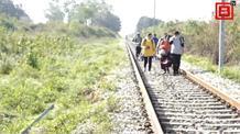 एडवायजरी के बावजूद लोग चोर रास्तों से कर रहे घर वापसी