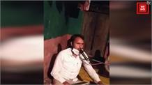 सोशल मीडिया पर वायरल हुआ किसान का ये गीत 'कोरोना है बड़ा शैतान'
