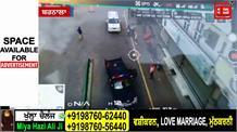 Droneकी आंख से Barnala शहर पर नज़र रखेगी Police