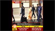 CM Yogi ने डिजास्टर मैनेजमेंट कंट्रोल रूम का किया उद्घाटन, टीम इलेवन के साथ की बैठक