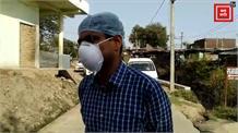 शाजापुर में मिला कोरोना का पहला केस, प्रशासन में मची अफरा-तफरी