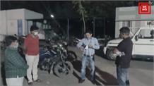 अब 10 वें जिले में कोरोना की दस्तक, 3 पॉजिटिव केस मिलने से शहर में कर्फ्यू
