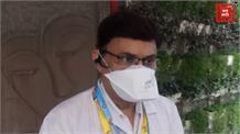 इंदौर में बढ़ता जा रहा कोरोना का कहर, 1 और व्यक्ति की मौत