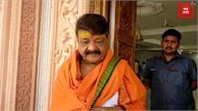तब्लीगी जमात पर बरसे कैलाश विजयवर्गीय, बोले- ऐसे षडंत्रकारियों को मिलनी चाहिए कड़ी सजा