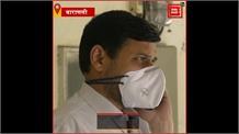 #Coronavirus: कोरोना वायरस से वाराणसी में बुजुर्ग की मौत, चार इलाकों में DM ने लगाया कर्फ्यू
