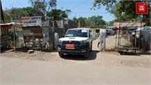 स्वास्थ्य कैंप के नाम पर धोखा, बिना उपकरणों के कर दिया मजदूरों का कोरोना टेस्ट