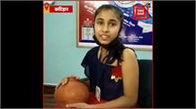 Katihar की बच्ची ने PM Cares के लिए दिया गुल्लक का पैसा
