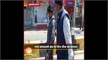 Muzaffarnagar: Lockdown में युवक को घुड़सवारी करना पड़ा भारी, Police ने भेजा जेल