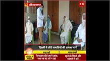 अंबेडकरनगर में छिपे मिले 13 जमाती, पुलिस प्रशासन ने आइसोलेशन वार्ड में किया भर्ती