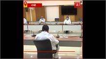 सर्वदलीय बैठक के बाद बोले मुख्यमंत्री हेमंत सोरेन का बयान- 'झारखंड में कोरोना कभी भी ले सकता है विकराल रूप'