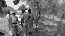 ऐसी हालत में पुलिस को मिला शव, पहचान कर पाना भा हो रहा है मुश्किल