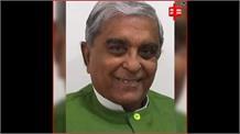 COVID-19: वेंटिलेटर नहीं खरीदे तो BJP राज्यसभा सांसद ने वापस मांगी 25 लाख की निधि