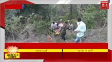 राजौरी में अलग अलग सड़क हादसों में एक की मौत... चार घायल