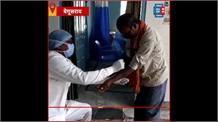 प्रसव के बाद दो महिलाएं निकली कोरोना पॉजिटिव, सदर अस्पताल में ही किया गया आइसोलेट