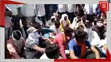 किसानों को लेकर भाजपा पर जमकर बरसे कांग्रेस विधायक
