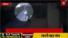 Gohana में दो युवतियों का दिनदिहाड़े अपहरण, CCTV में कैद हुई घटना