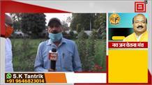Corona की जंग में उदाहरण बना Karnal, संक्रमण पूरी तरह से काबूः Sanjay Bhatiya