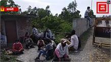 शामली में दो प्रवासी मजदूर कोरोना पॉजिटिव