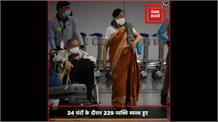 Covid-19 : दिल्ली में 18549 लोग संक्रमित, 416 लोगों की मौत