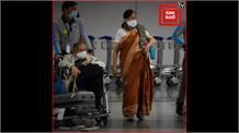 Covid-19 : दिल्ली में 18549 लोग संक्रमित, 416 लोगों की मौत.