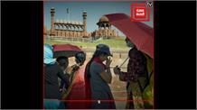 दिल्ली में 1 दिन में आग लगने के 145 मामले आए सामने