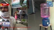 बोकारो में श्रमिक केंद्र खुलने से प्रवासी मजदूरों को मिली राहत