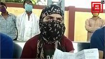 लॉकडाउन में फंसी छात्रा ने CM योगी से लगाई गुहार