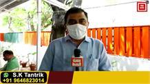 हरियाणा के मुद्दों पर बीजेपी नेता सुमित्रा चौहान से खास बातचीत