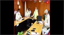 CM Trivendra Rawat का बड़ा बयान, राजधानी गैरसैंण को बनाया जाएगा ई-विधानसभा