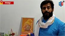 योगी आदित्यनाथ के जन्मदिन पर सांसद रवि किशन ने दी बधाई, कहा- सदियों में ऐसे महापुरुष का जन्म होता है
