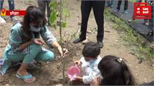 Uttarakhand में मनाया World Environment Day , पर्यावरण बचाने के लिए लिया संकल्प