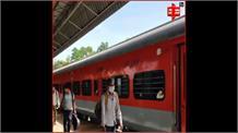 मेयर ने केंन्द्र सरकार से की ताजमहल खोलने की मांग, कहा- जब ट्रेन और एयरपोर्ट खोले जा सकते है तो ताज महल क्यों नही...