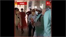 जमशेदपुर में एक दिन में 21 लोगों ने दी कोरोना वायरस को मात, सभी को खुशी-खुशी भेजा गया उनके घर