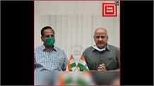 दिल्ली में बढ़ाई जाएगी कोविड डेडिकेटेड अस्पतालों की संख्या, उप-मुख्यमंत्री ने दी जानकारी....