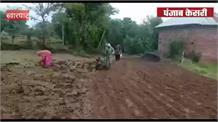 आत्म निर्भर:बिलासपुर के किसान ने पुराने स्कूटर से बनाया Power Tiller...