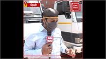 दिल्ली के अलग-अलग इलाकों में ट्रकों से खाना पहुंचाएगी DSGMC