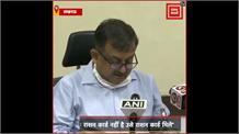 टीम-11 को CM योगी का निर्देश, 'प्रदेश में कोई व्यक्ति भूखा नही रहना चाहिए'